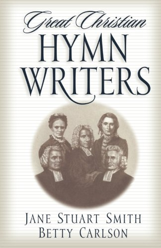 - Great Christian Hymn Writers