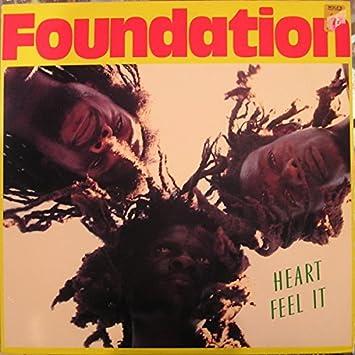 Heart Feel It