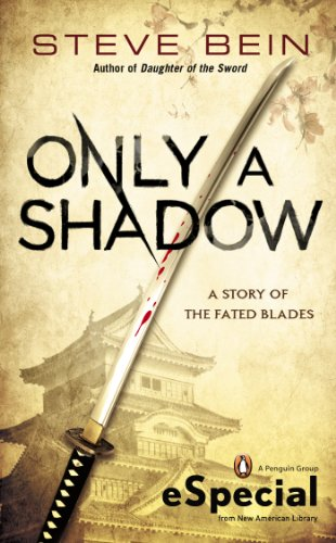 book cover of Only A Shadow