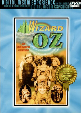 [The Wizard of Oz] (The Wizard Of Oz Video)