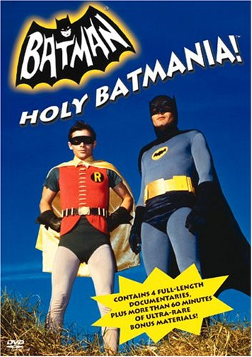 Batman – Holy Batmania