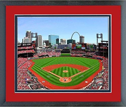 Busch Stadium St. Louis Cardinals 2011 World Series MLB Photo (Size: 26.5