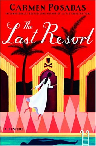 Read Online The Last Resort: A Mystery ebook