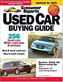 img - for Used Car Buying Guide 2005 (Consumer Reports Used Car Buying Guide) book / textbook / text book