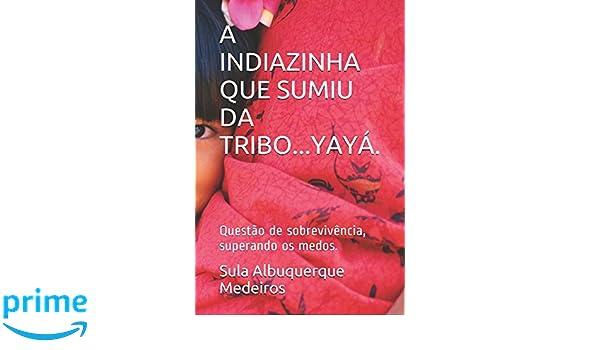 Questão de sobrevivência (Portuguese Edition)