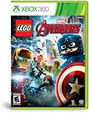 LEGO Marvel's Avengers - Xbox