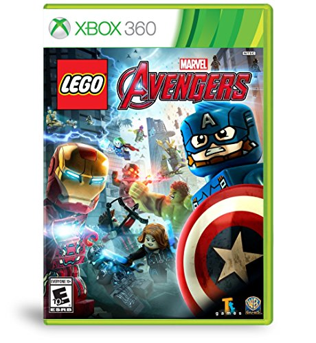5 best lego xbox 360 games avengers,buy,review,2017,5 Best lego xbox 360 games avengers to Buy (Review) 2017,