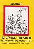 Juan Manuel : Count Lucanor, Manuel, Juan, 0856683264