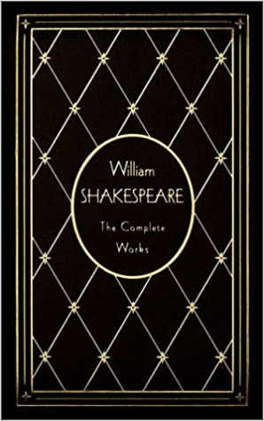 William Shakespeare: The Complete Works, Deluxe Edition