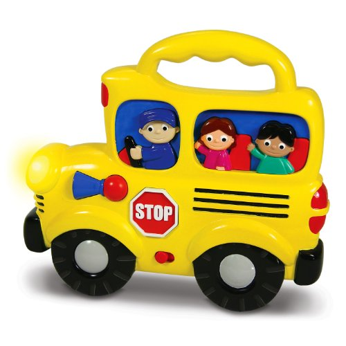 The Learning Journey Early Learning, Wheels On The Bus 2015
