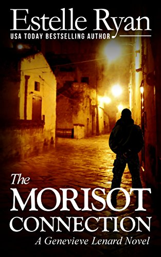 (The Morisot Connection (Book 8) (Genevieve)