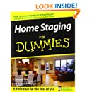Home Staging For Dummies