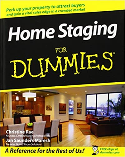 ?READ? Home Staging For Dummies. escribir exequiel acordo Several showed