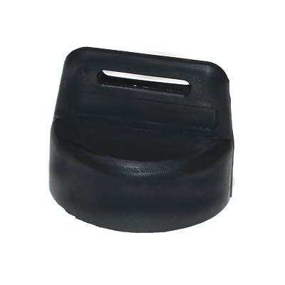Ignition Keyswitch Key Cover Compatible with Polaris Sportsman, Scrambler, Trail, Boss,Magnum 5433534 (1): Automotive