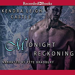 Midnight Reckoning Audiobook