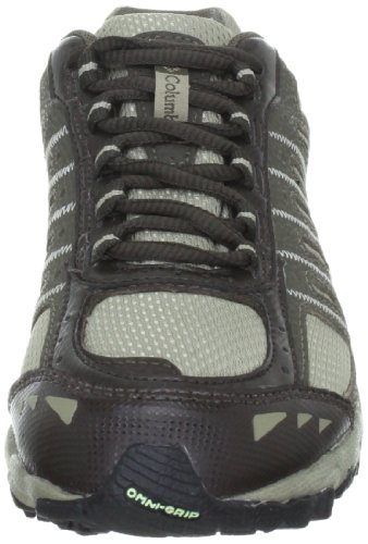 Lime 221 OT Light and Outdoor Sports Braun NORTHBEND Columbia Shoes Women's Tusk gOSqvPFU