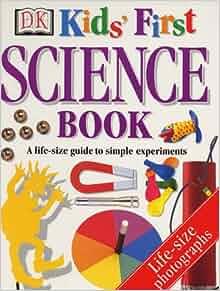 Childrens science books online