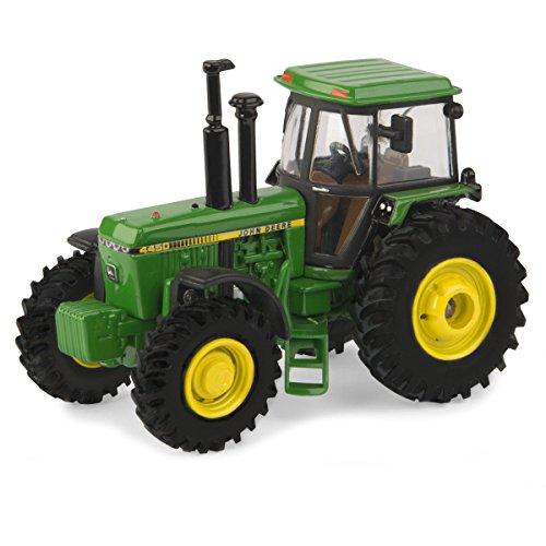 John Deere Authentic 6 4450 Tractor - John Deere Toy Parts
