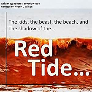 Red Tide.... Audiobook