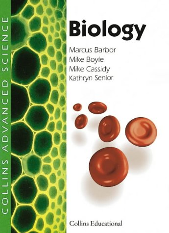 Biology (Collins Advanced Science)