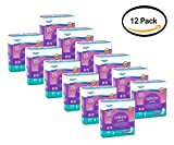 PACK OF 12 - Equate Options Ultra Thins Light Regular Length Pads, 30 count