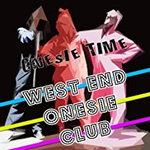 Onesie Time
