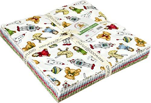 (Kris Lammers Christmas Joys Flannel 10