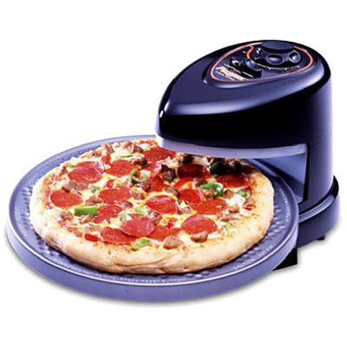 Presto 03430 Pizzazz Plus Rotating Oven (Small Electrical Oven compare prices)
