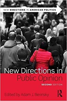 Book New Directions in Public Opinion (New Directions in American Politics) (2015-12-17)