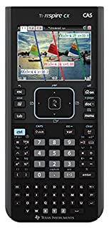 Texas Instruments Nspire CX CAS Graphing Calculator (B004NBZAYS) | Amazon Products