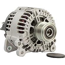 DB Electrical AVA0099 New Alternator 2.0L 2.0 Audi A3 06 07 08 09 10 11 12 13 14 2006 2007 2008 2009 2010 2011 2012 2013 2014, Audi TT 08 09 10 2008 2009, Volkswagen Jetta 09 2009, Passat 06 07 08