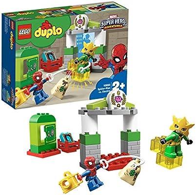 Lego duolo 1 X Figure Boy Young Man B3