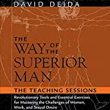 Bargain Audio Book - The Way of the Superior Man
