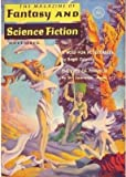 img - for The Magazine of Fantasy and Science Fiction - November 1963 (Vol. 25, #5) book / textbook / text book