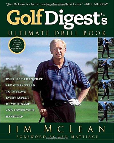 Golf Drills - 1