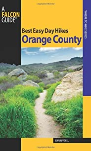 Best Easy Day Hikes Orange County (Best Easy Day Hikes Series)