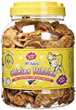 Chicken Nibbles Dog Treats,2 1/4lbs 36 oz