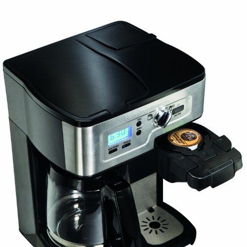 Buy coffee maker single serve and pot