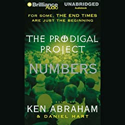 Prodigal Project: The Numbers