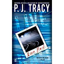 Live Bait (Monkeewrench Mysteries Book 2)