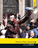 Rhetorical Public Speaking (2nd Edition), Nathan Crick, 020586936X