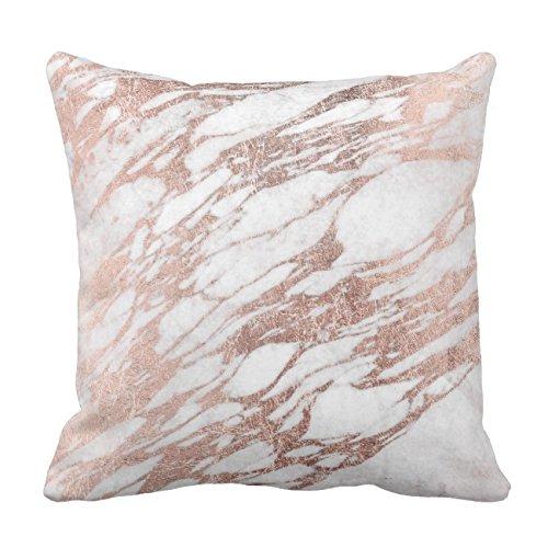 Rose Print Pillow - 7