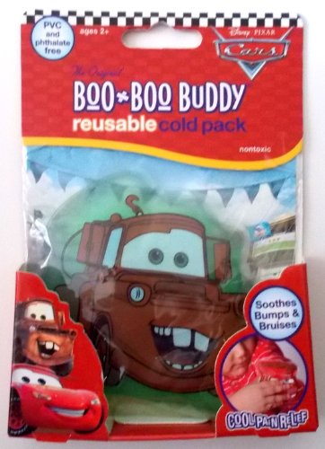 Disney Boo Boo Buddy Reusable Cold Pack for Kids - Disney...