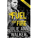 Fuel for Fire (Black Knights Inc.)