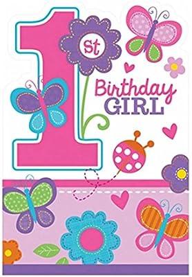Convite a cumpleaños infantil 8 Invitaciones con sobre para cumpleañera Pack de invitación Cartas cumple de niños Tarjetas con sobre fiesta de chicos Aviso de fiesta de aniversario para niñas: Amazon.es: Juguetes