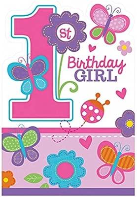 Convite A Cumpleaños Infantil 8 Invitaciones Con Sobre Para