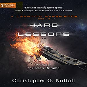Hard Lessons Audiobook