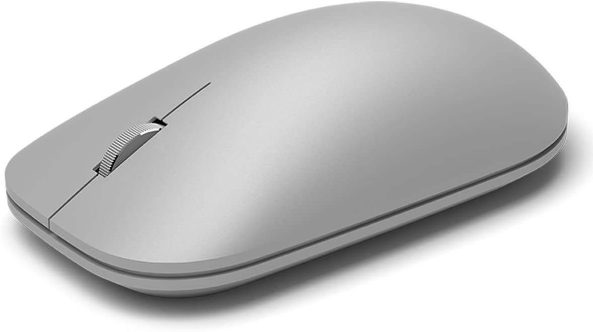 Microsoft WS3-00001 Surface Mouse