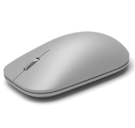 d77824bf3a8 Amazon.com: Microsoft WS3-00001 Surface Mouse: Computers & Accessories