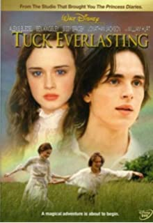 Tuck Everlasting by Babbitt, Natalie Published by Listening ...